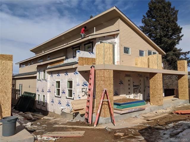 5631 E Iowa Avenue, Denver, CO 80224 (MLS #2694418) :: Keller Williams Realty