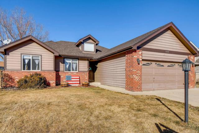11439 Daisy Court, Firestone, CO 80504 (#2694545) :: The Heyl Group at Keller Williams