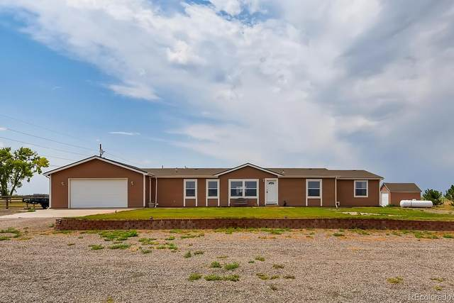 25415 County Road 20, Keenesburg, CO 80643 (#2694754) :: The DeGrood Team