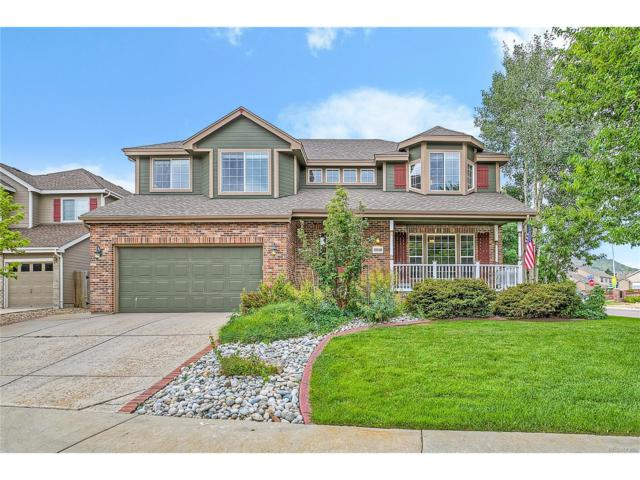 16940 W 64th Drive, Arvada, CO 80007 (MLS #2694839) :: 8z Real Estate