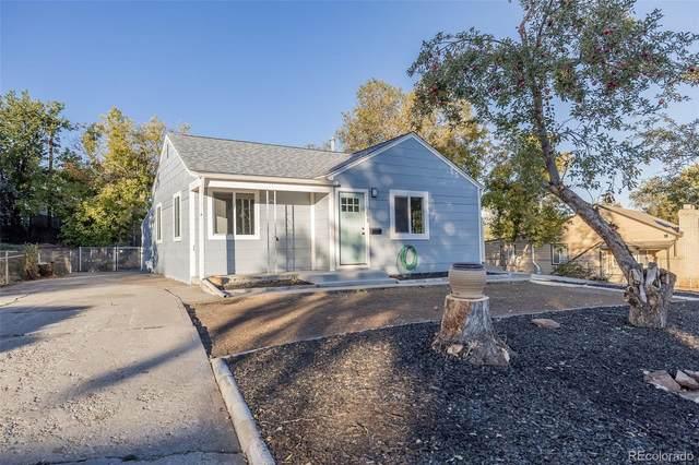 1675 S Wyandot Street, Denver, CO 80223 (#2694909) :: Portenga Properties