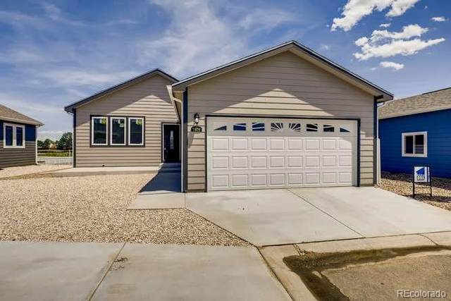 7875 Cattail Green, Frederick, CO 80530 (#2695217) :: West + Main Homes