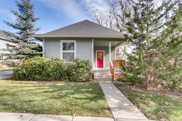 222 Pratt Street, Longmont, CO 80501 (MLS #2695408) :: 8z Real Estate