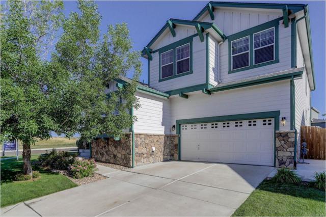 8101 E 132nd Avenue, Thornton, CO 80602 (MLS #2695824) :: 8z Real Estate