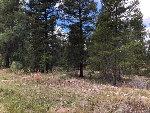 1808 E Gold Drive, Leadville, CO 80461 (#2695975) :: The Griffith Home Team