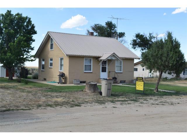 38595 Monroe Street, Agate, CO 80101 (MLS #2696022) :: 8z Real Estate