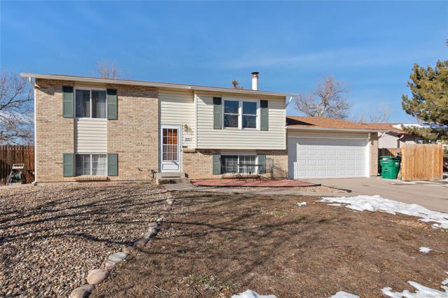 16147 E Bethany Place, Aurora, CO 80013 (#2696119) :: Bring Home Denver