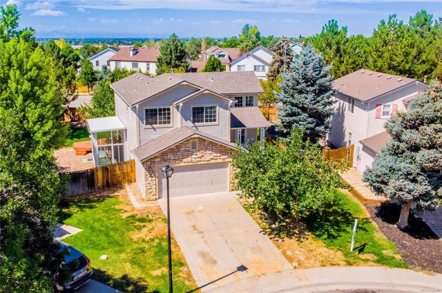 19022 E Bellewood Drive, Aurora, CO 80015 (#2696188) :: The Heyl Group at Keller Williams