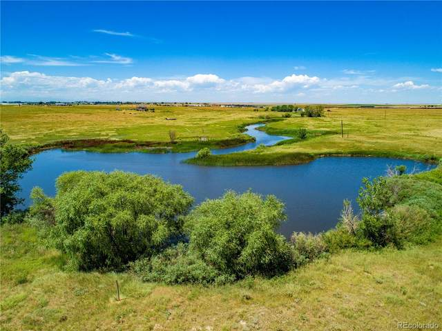 0 County Road 63, Eaton, CO 80615 (#2696259) :: The Dixon Group