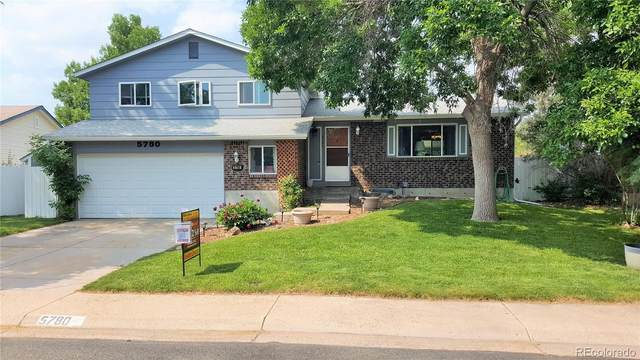 5780 W 110th Avenue, Westminster, CO 80020 (#2696597) :: Berkshire Hathaway HomeServices Innovative Real Estate