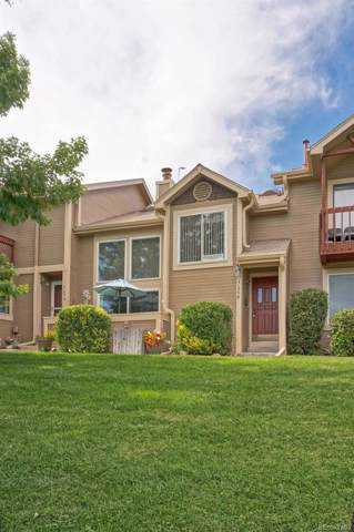 4196 S Mobile Circle B, Aurora, CO 80013 (MLS #2696892) :: Bliss Realty Group