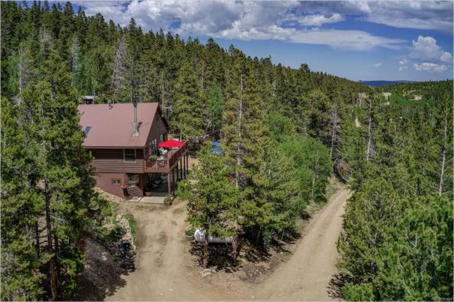 20 Sampson Street, Ward, CO 80481 (MLS #2697167) :: 8z Real Estate