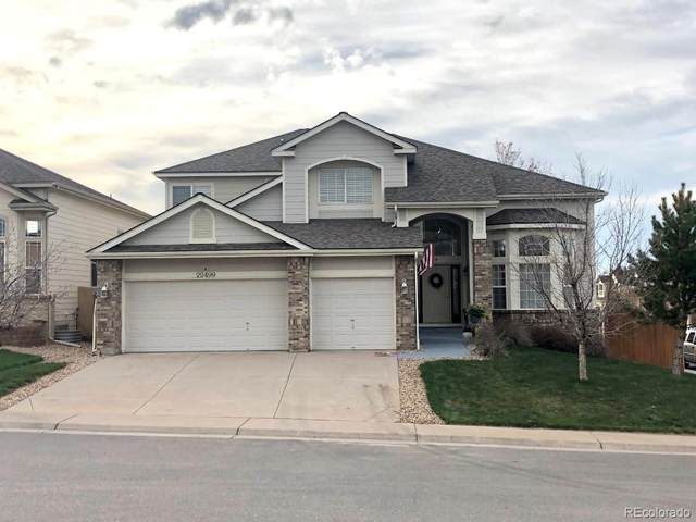 22499 E Fair Place, Aurora, CO 80015 (#2697602) :: Bring Home Denver with Keller Williams Downtown Realty LLC