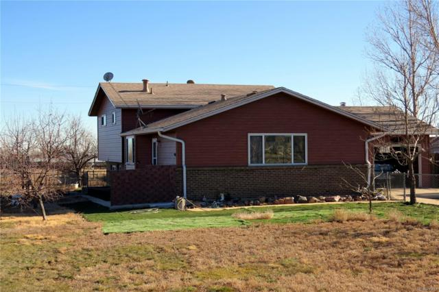 844 County Road 7, Erie, CO 80516 (MLS #2699137) :: Bliss Realty Group