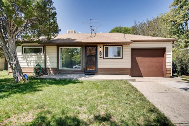 857 S Peterson Way, Denver, CO 80223 (#2699280) :: Mile High Luxury Real Estate
