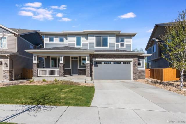 11818 Laredo Street, Commerce City, CO 80022 (#2699283) :: Mile High Luxury Real Estate