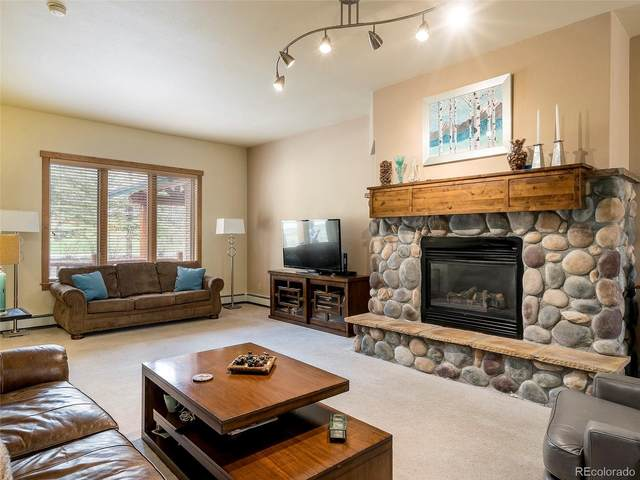 3448 Spring Valley Drive #10, Steamboat Springs, CO 80487 (MLS #2699494) :: 8z Real Estate
