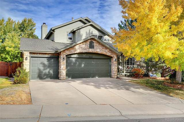 10343 Stoneflower Drive, Parker, CO 80134 (#2699842) :: Compass Colorado Realty