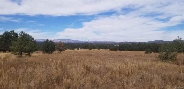 1526 I Path, Cotopaxi, CO 81223 (MLS #2699986) :: 8z Real Estate