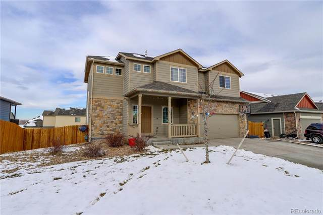 913 W Independent Avenue, La Salle, CO 80645 (MLS #2700181) :: 8z Real Estate