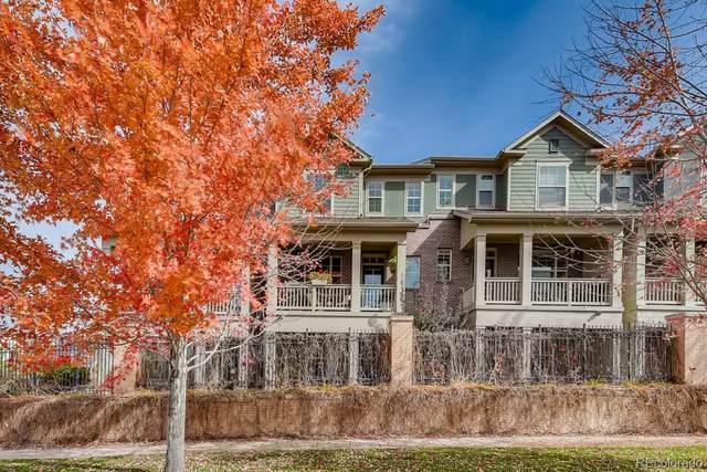 780 Quebec Street #3, Denver, CO 80230 (MLS #2700944) :: 8z Real Estate