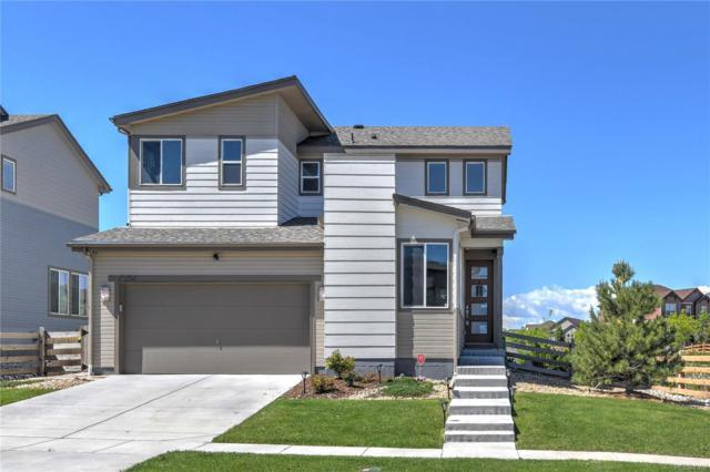 17250 E 110th Avenue, Commerce City, CO 80022 (MLS #2701452) :: 8z Real Estate