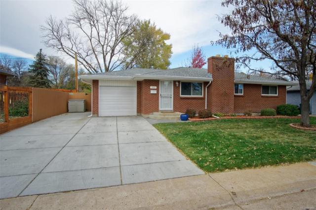 3487 W Alamo Avenue, Littleton, CO 80123 (#2701737) :: Wisdom Real Estate