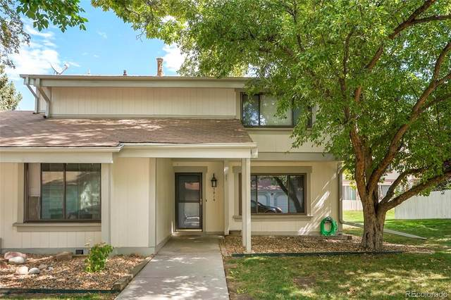 7914 W 90th Avenue #87, Westminster, CO 80021 (#2701791) :: You 1st Realty