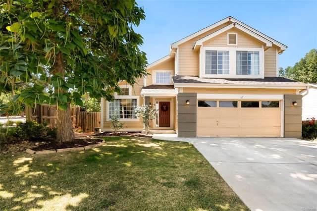 18598 E Union Drive, Aurora, CO 80015 (MLS #2701864) :: 8z Real Estate