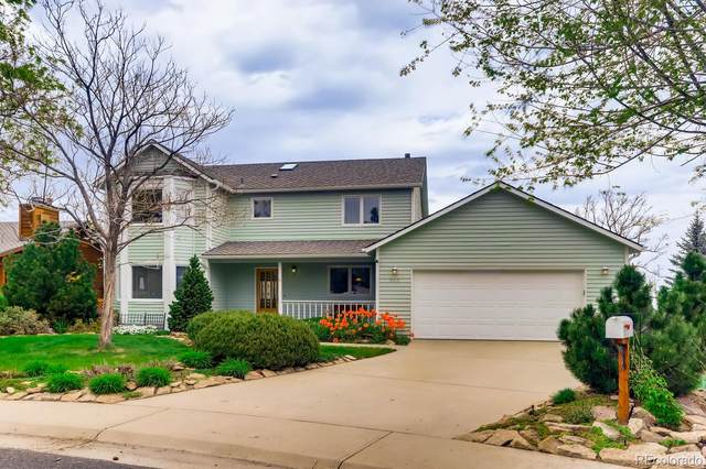 513 W Cedar Place, Louisville, CO 80027 (#2701935) :: Berkshire Hathaway HomeServices Innovative Real Estate