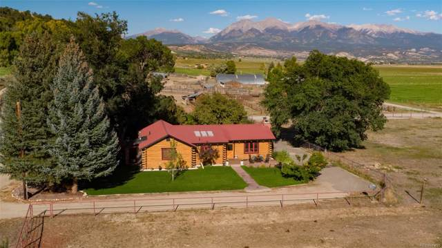 8220 County Road 160, Salida, CO 81201 (#2702118) :: Bring Home Denver with Keller Williams Downtown Realty LLC