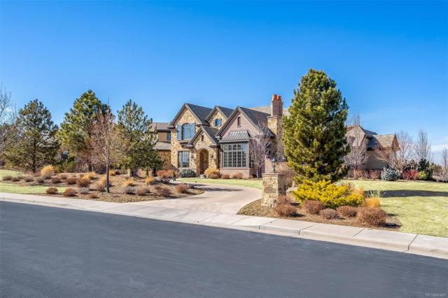 4081 Preserve Parkway, Greenwood Village, CO 80121 (#2702192) :: The Peak Properties Group