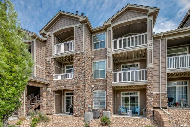 7440 S Blackhawk Street #2103, Englewood, CO 80112 (#2702763) :: Chateaux Realty Group
