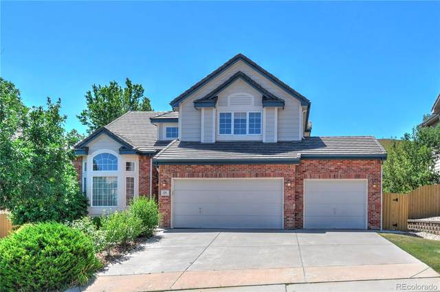 520 S S Snowmass Circle, Superior, CO 80027 (MLS #2702810) :: 8z Real Estate