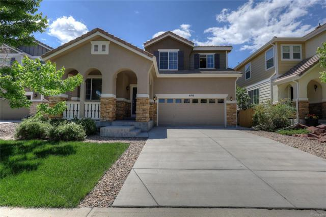4198 Aspenmeadow Circle, Highlands Ranch, CO 80130 (#2702865) :: Relevate | Denver