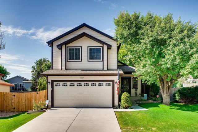 5324 Willow Court, Castle Rock, CO 80104 (#2703286) :: Colorado Team Real Estate