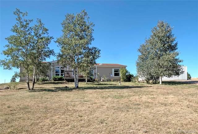 7075 Cooper Grove, Colorado Springs, CO 80908 (#2703304) :: The HomeSmiths Team - Keller Williams