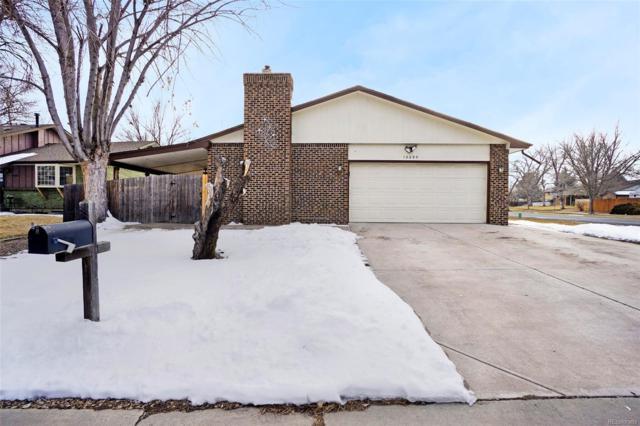 13095 Monroe Drive, Thornton, CO 80241 (MLS #2703392) :: 8z Real Estate