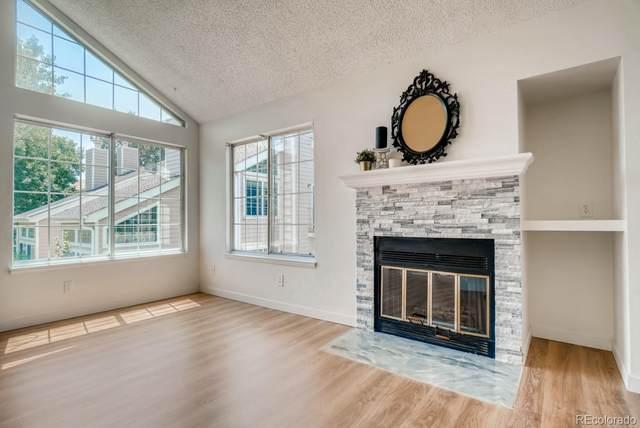 13752 E Lehigh Avenue D, Aurora, CO 80014 (#2703692) :: Venterra Real Estate LLC