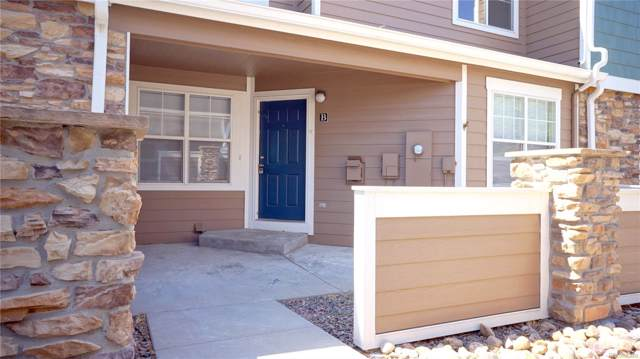 13203 Holly Street B, Thornton, CO 80241 (#2703704) :: The DeGrood Team