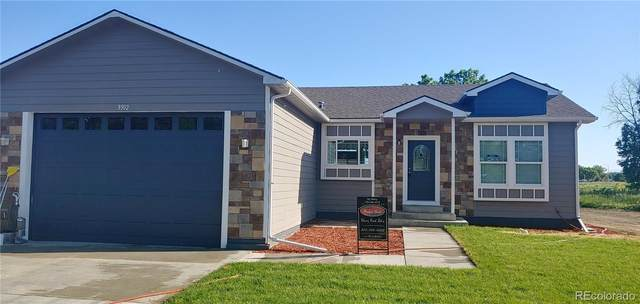 3502 E 90th Place, Thornton, CO 80503 (MLS #2703970) :: Bliss Realty Group