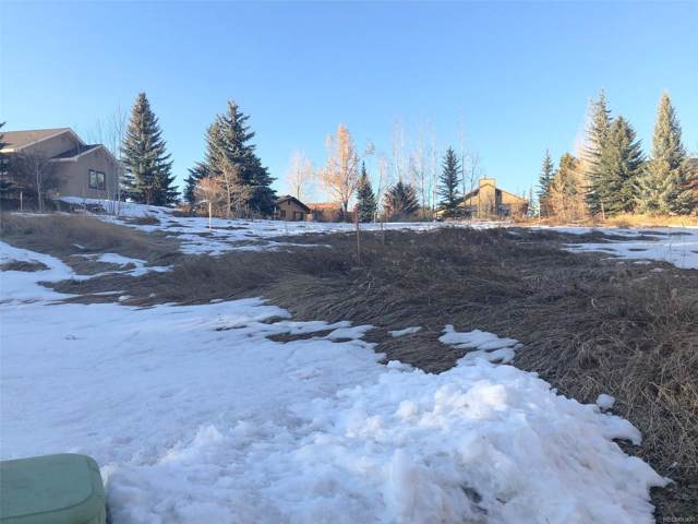 50 Steamboat Boulevard, Steamboat Springs, CO 80487 (#2704143) :: HomeSmart Realty Group