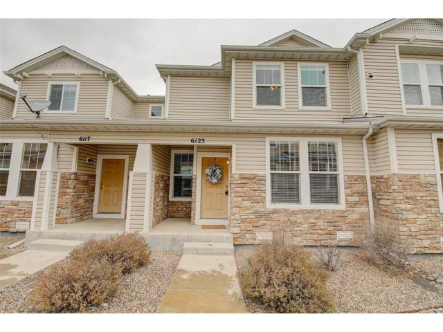 6123 New Colt Grove, Colorado Springs, CO 80923 (#2704318) :: The Dixon Group