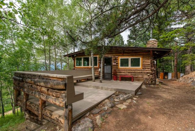 1797 Robinson Hill Road, Black Hawk, CO 80422 (#2704670) :: The Peak Properties Group
