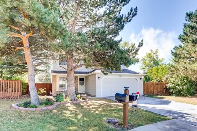 5617 E Prescott Avenue, Castle Rock, CO 80104 (#2704958) :: Wisdom Real Estate