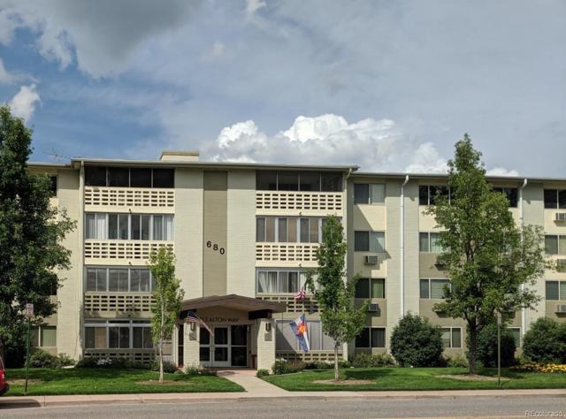680 S Alton Way 1B, Denver, CO 80247 (#2705088) :: Mile High Luxury Real Estate