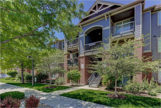 804 Summer Hawk Drive #10206, Longmont, CO 80504 (MLS #2705494) :: 8z Real Estate