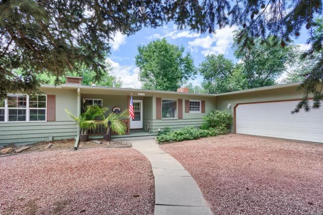 3950 Mariposa Street, Colorado Springs, CO 80907 (#2705573) :: Wisdom Real Estate