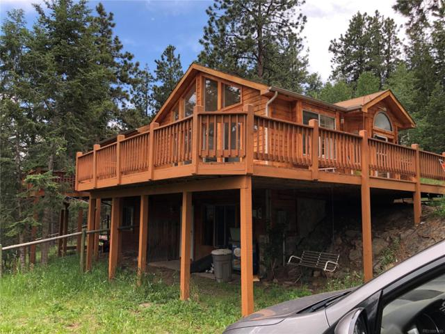 124 S Laura Avenue, Pine, CO 80470 (#2705627) :: Arnie Stein Team | RE/MAX Masters Millennium