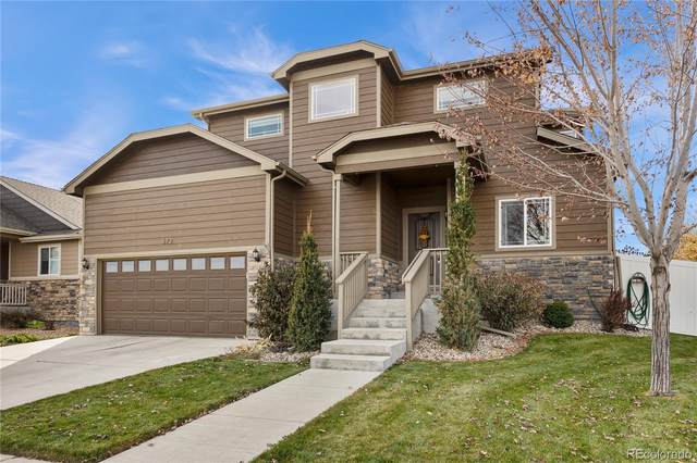 572 Dakota Way, Windsor, CO 80550 (#2705806) :: Venterra Real Estate LLC